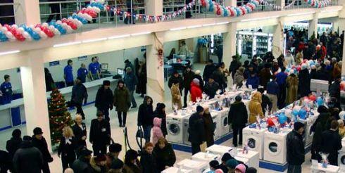 Новогодние распродажи опасны непредвиденными тратами
