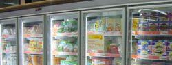 Магазин – как сохраняются замороженные продукты