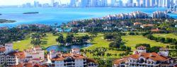 Названы города, в которых любят жить миллиардеры