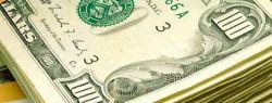 В России хотят запретить доллары США