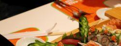 Чем вызвана популярность суши?