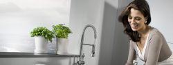 Посудомоечная машина — популярная бытовая техника, используемая на кухне