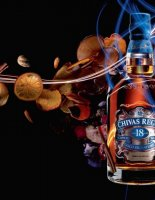 Виски Chivas Royal и Chivas 18