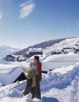 Преимущества зимнего отдыха