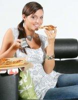 Что полезного в фастфуде? От пиццы до сладостей.
