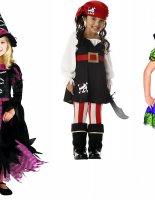 Нужен ли карнавальный костюм ребенку на Новый год?