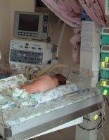 Медоборудование для новорожденных детей