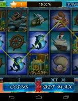 Бесплатный азартный эмулятор Barbary Coast без регистрации