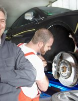 Своевременный ремонт колесных дисков – залог безопасного движения