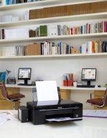 В чем преимущества принтеров Epson?