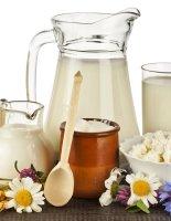Молочные продукты для профилактики сердечно-сосудистых заболеваний