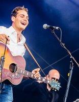 Douwe Bob с песней Slow Down представит Нидерланды на «Евровидение 2016″