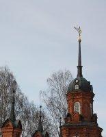 Тайны и сокровища Волоколамска. Что посмотреть за один день на Северо-Западе от Москвы