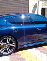 Керамическое покрытие автомобиля как защита покраски
