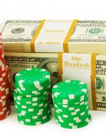 Как выводить выигранные деньги из интернет-казино на свой счет?