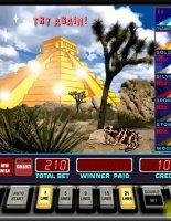 Открытие портала с игровыми автоматами Пирамида