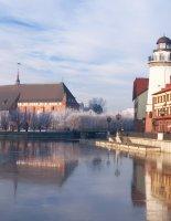 Особенности путешествия в Калининград