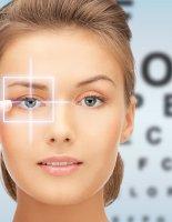 Лазерное восстановление зрения