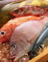 Как выбрать свежемороженную рыбу?