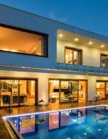 Преимущества аренды виллы для проведения отпуска