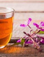 Иван чай (кипрей): полезные свойства