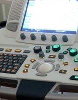 Приобретение ультразвукового аппарата
