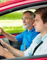 Где лучше всего проходить обучение вождению автомобиля?