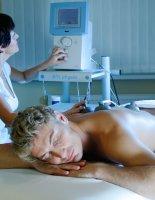 Виды физиотерапевтических процедур