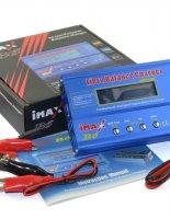 Обзор зарядного устройства IMAX B6AC V2 Professional