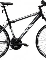 Почему велосипед Pride лучший двухколесный спутник?