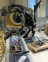 Особенности ремонта томографов