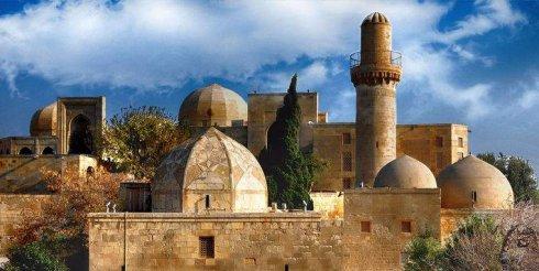Где недорого остановиться в Баку
