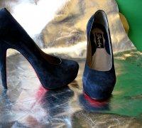 Женская Обувь В Москве