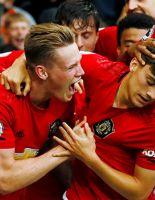 Шансы на победу «Ливерпуля» над «МЮ» на «Олд Траффорд» — самые высокие в истории