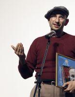 Гран-при III Международного Русского кинофестиваля получил фильм режиссера Луки Беларди