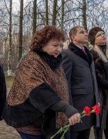 Михаил Романов заявил о необходимости реставрации воинских мемориалов в поселке Металлострой ко Дню Победы