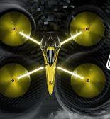 Стань чемпионом в гонках на дронах вместе с видеоигрой DCL – The Game