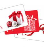 Подарочная карта: каким должен быть современный новогодний подарок?