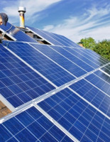 Преимущества установки солнечной электростанции на дом