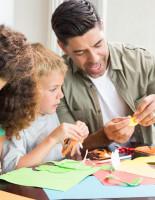 Как воспитывать творческих детей. Советы родителям