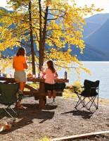 Туристическая мебель — организуй свой отдых!