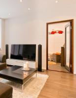 Квартиры посуточно – достойная альтернатива гостиницам