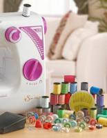 Швейные машинки с доставкой в Одессе для профессиональной и домашней эксплуатации