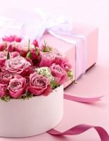 Композиции из цветов – всегда изысканный и эксклюзивный подарок