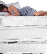 На какие моменты следует обращать внимание при выборе матраса для сна