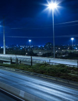 Уличное LED освещение, преимущества и виды