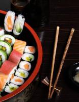 Интересные факты о суши и роллах