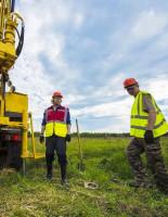 Геологические работы — почему их нужно заказывать перед разработкой проекта
