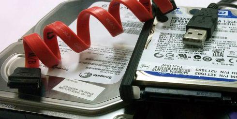 Как выбрать жесткий диск для домашнего ПК