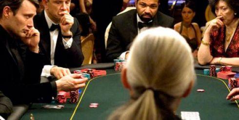 Турниры в казино – это выгодно и не скучно